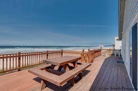 Coast Cabins Manzanita or Fresh Beach Beyond Vacation Rentals