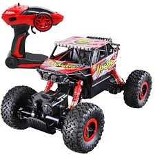 Joyin Toy RC Remote Control Car Off-Road Rock Crawler Power Wheel ... Monster Jam Grave Digger 24volt Battery Powered Rideon Walmartcom Power Wheels Arctic Cat Restage Free Shipping Today Overstock 10 Best Cars For Boys Coloring 9f 12v Ebay Diaiz Modified Truck Fisher Price Gravedigger Wltoys A949 Off Road Big Electric Rc High Shredder 16 Scale Brushless 100 Show Macon Ga Xtermigator By Calypso1977 Kid Car Racing Playtime At The Park Giant Monster Bigger To Good Image Printables Jeep Hurricane Extreme 12 Volt Ride On Toysrus Fisherprice Hot 6volt Battypowered