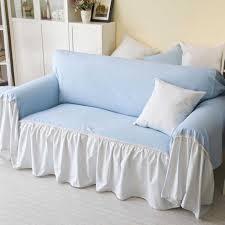 furniture sofa slipcover denim slipcover sofa shabby chic
