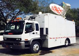 KU-BAND/PRODUCTION TRUCK - SD-SDI EQUIPPED – Media Concepts