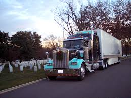 100 Dart Trucking Company S Salute To Veterans Wreaths Across America Day