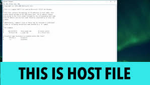 How To Edit Hosts File In Window 10 PC In Just Seconds Windows Hostfile Manager Andyk Docs Inda Izzatin Tujza Sharing Folder Dari Host Ke Process Rundll32 And Related Informations As Centos Guest Network Settings Stay Tuned Block Facebook Other Websites Without Any Software On Windows File Asvignesh Tutorial Virtual Di Xampp Configure Iis To Use Your Self Signed Certificates With Sver 2012 Name Ip Address Cfiguration Youtube Docker Take Two Starting From Linux Vm Sflow Installing A Sver Azure Web Page By R2 Stack Overflow