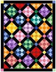 Best 25 Nine patch quilt ideas on Pinterest