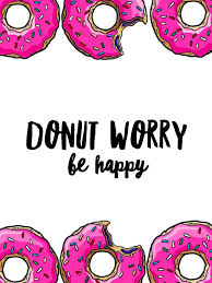 Unicorn Starbucks Wallpaper Lovely Cute Donut Worry Doodles Drawing Pinterest