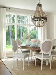 French Dining Room Best Round Back Chairs Upholstered Ideas Only On