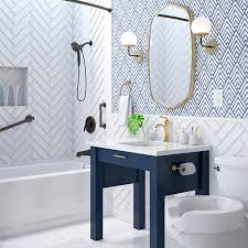 Bathroom Trends 2021 We Our Home Inspired By Bathroom Vanity Ideas For Remodeling Lowe S