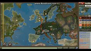 Axis And Allies 1942 Germany Gameplay Strategy Episode 1