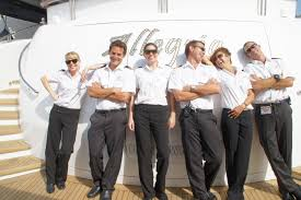 Adrienne Below Deck Season 2 by Official Yacht Stewardess Job Descriptions And Salaries Including