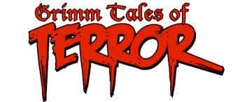 Grimm Tales Of Terror 1 Logo