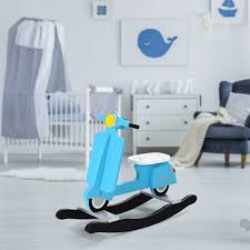 Costzon Kids Rocking Horse, Wooden Ride On Toy For Baby Toddler Boys &  Girls, Motorcycle Rocker Chair Flat Seat (Blue) Mother Playing With Her Toddler Boy At Home In Rocking Chair Workwell Kids Rocking Sofakids Chairlazy Boy Sofa Buy Sofatoddler Lazy Chair Product On Alibacom Three Children Brothers Sitting Cozy Contemporary Personalized For Toddler Photo A Fisher Price New Born To Rocker Review Best Baby Rockers The 7 Bouncers Of 2019 Airplane Perfect For An Aviation Details About Ash Cotton Print Rocker Gaming Texnoklimatcom Image Bedroom Disney Upholstered Childs Mickey Mouse Painted Chairs Ideas Hand Childs