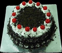 Black Forest Cake – Eggless Baking Without Oven – CookingShooking