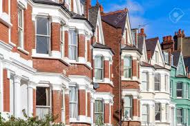 100 What Is A Terraced House Row Of Typical English S In West Hampstead London
