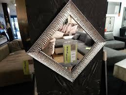 moderne spiegel wandspiegel len fra rotterdam möbel wurm