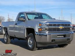 2017 Chevy Silverado 2500HD Work Truck 4X4 Truck For Sale In Pauls ... 2018 Chevy Silverado 1500 Work Truck 4x4 For Sale In Ada Ok Project Blue Bomber Part 1 2011 Truckin Magazine Gmc Sierra Reviews And Rating Motor Trend 1956 Chevy Pick Up 3100 Standard Cab Pickup 2door 38l 1995 Stepside Range Rover Conv Classic Wt Rwd Jz321691 Chevrolet Loughmiller Motors 1957 Chop Top Yarils Customs 1966 C 10 3 Speed Manual 2 Door Best Image Kusaboshicom Rare 1997 Tahoe 4x4 Lifted Youtube