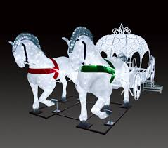 Colormarking: Horse-drawn Carriage LED Crystal Grow Princess What ...