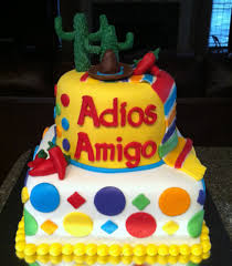 Funny Going Away Cake Ideas 1358
