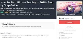 FREE] How To Start Bitcoin Trading In 2018 - Step By Step Guide ... Free Video Course Promotion For Udemy Instructors To 200 Students A Udemy Coupon Code Blender 3d Game Art Welcome The Coupons 20 Off Promo Codes August 2019 Get Paid Courses Save 700 Coupon Code 15 Hot Coupons 2018 Coupon Feb Album On Imgur Today Certified Information Security Manager C Only 1099 Each Discount Up 95 Off Free 100 Courses Up Udemy May