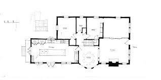 Ranch House Floor Plans Colors Sketch Floor Plan