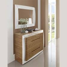 commode chambre adulte design commode design moderne noyer et laque 4 tiroirs luxor