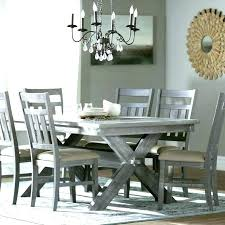 Cheap Dining Table With Chairs 7 Piece Sets Set