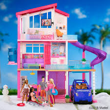 Barbie Doll 3 Story Deluxe Pink Dream Furnished Townhouse House NEW Mon Premier My First Accessories Set Price 3347 Barbie Doll Ki Video Dikhaye Barbie Doll Ki Video