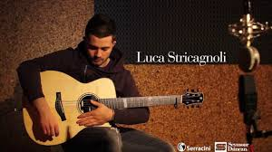 Smashing Pumpkins Luna Tab by Luca Stricagnoli The Last Of The Mohicans Acoustic Guitar