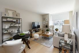Interesting 2 Bedroom Apartment In Manhattan Bedroom For