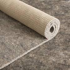 57 rubber carpet pad for basement carpet padding for basement