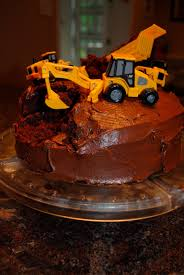 100 Truck Cake Pan Two It Yourself DIY Construction Birthday In 3 Steps Bake