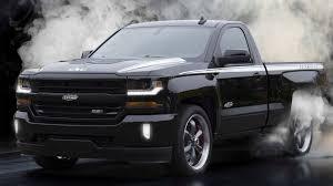 100 High Performance Trucks The 800Horsepower YenkoSC Silverado Is The Pickup