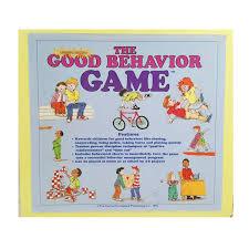 Amazoncom 1991 Childworks Childsplay The Good Behavior Game Toys