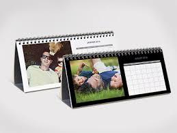 calendrier bureau calendrier de bureau photobox