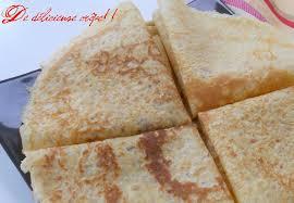 pâte à crêpe recette facile rapide et délicieuse les joyaux de