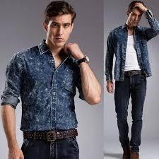 Mens Fashion 2017 Shirts
