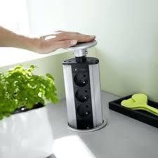 prise electrique pour cuisine re electrique pour cuisine une pression et le bloc