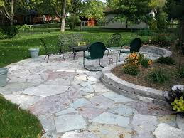 Patio Ideas ~ Stone Patio Wall Ideas Architecture Backyard Design ... Garden With Tropical Plants And Stepping Stones Good Time To How Lay Howtos Diy Bystep Itructions For Making Modern Front Yard Designs Ideas Best Design On Pinterest Backyard Japanese Garden Narrow Yard Part 1 Of 4 Outdoor For Gallery Bedrock Landscape Llc Creative Landscaping Idea Small Stone Affordable Path Family Hdyman Walkways Pavers Backyard Stepping Stone Lkway Path Make Your