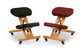 si e assis genoux siege ergonomique assis genoux gallery of sige ergonomique appui