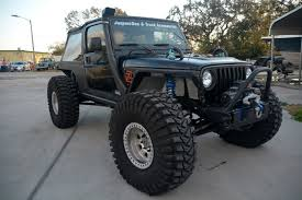 2005 Jeep Wrangler Lj , Professional Build Rock Crawler , No Reserve ...