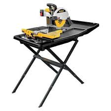 Chicago Electric Tile Saw 7 by 10