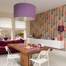 Feature Wallpaper Ideas Living Room