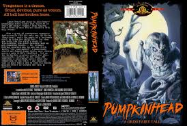 Wnuf Halloween Special Dvd by The Horrors Of Halloween Pumpkinhead 1988 Newspaper Ad Vhs