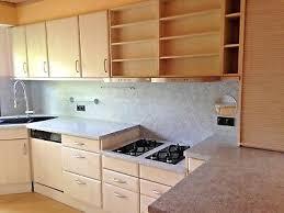 küche quelle ahorn hell 950 vk15 000 sehr gut
