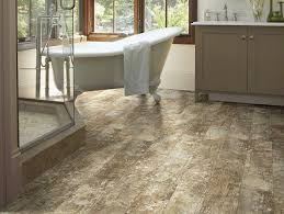 awesome is vinyl flooring waterproof commercial waterproof luxury