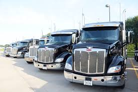 TMC Transportation | Truckers Review Jobs, Pay, Home Time, Equipment