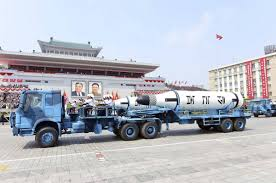 China Defends North Korea Trade After Its Trucks Haul Missiles ...