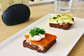 what cuisine 7 dishes you to eat in iceland vogue