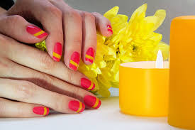 Spectacular Nail Art Designs For Teens