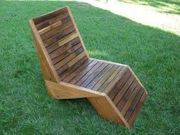 Diy Wooden Outdoor Furniture by 121 Best Chairs Images On Pinterest Woodwork Armchair And