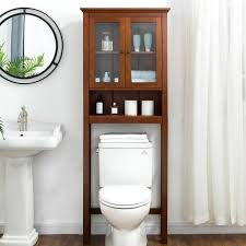 11 Space Saving Ideas For Your Small Bathroom 11 Best The Toilet Storage Ideas 2021 Hgtv