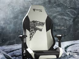 Secretlab Reveals A New Set Of Game Of Thrones Gaming Chairs Review Nitro Concepts S300 Gaming Chair Gamecrate Thunder X3 Uc5 Hex Anda Seat Dark Wizard Gaming Chair We Got This Covered Clutch Chairz Throttle The Sports Car Of Supersized Best Office Of 2019 Creative Bloq Anthem Agony Crashing Ps4s Weak Weapons And A World Meh Amazoncom Raidmax Dk709 Drakon Ergonomic Racing Style Crazy Acer Predator Thronos Has Triple Monitor Setup A Closer Look At Acers The God Chairs Handson Noblechairs Epic Series Real Leather Vertagear Triigger 275